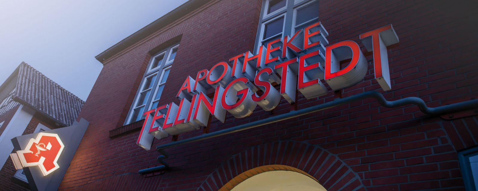 Apotheke Tellingstedt